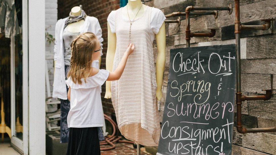 10 Vintage And Thrift Shops Around The Triangle Raltoday